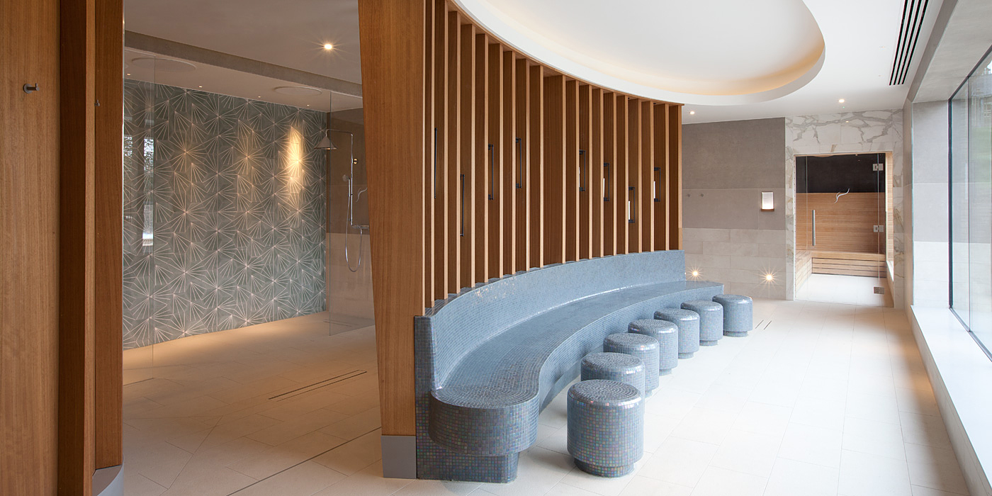 South Lodge Spa, Surrey